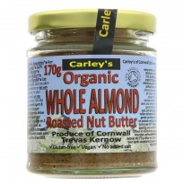 Carley's Almond Roasted Butter