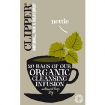 Clipper Nettle Tea 20 bags