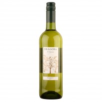 Organic Dragora Blanco 75cl