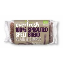 Everfresh Sprouted Spelt Bread