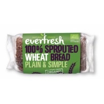 Everfresh Sprouted Wheat Bread