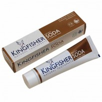 Kingfisher Toothpaste Baking Soda