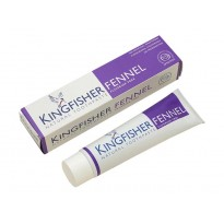 Kingfisher Toothpaste Fennel