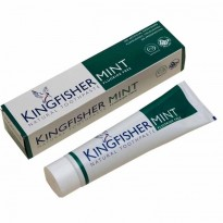 Kingfisher Toothpaste Mint ( Fluoride Free)