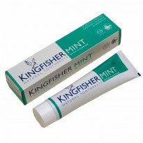 Kingfisher Toothpaste Mint (With Fluoride)