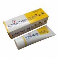 Kingfisher Toothpaste Strawberry