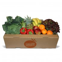 Large Fruit & Vegetable Box