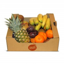 Custom Fruit Box