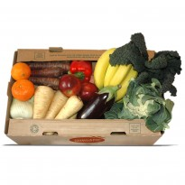 Medium Fruit & Vegetable Box