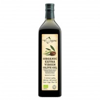 Mr Organic Extra Virgin Italian Olive Oil