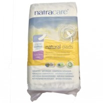Natracare Night Time Pads