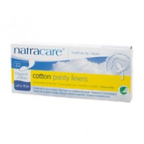 Natracare Natural Panty Liners Ultra Thin