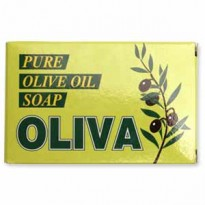 Oliva Olive Oil Soap Bar