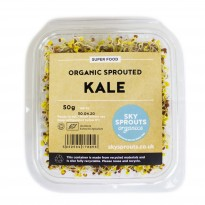 Sky Sprouts Kale