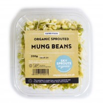 Sky Sprouts Mung Bean