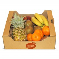 Small Office Fruit Box