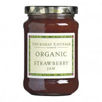 Thursday Cottage Strawberry Jam