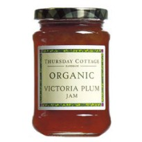Thursday Cottage Victoria Plum Jam