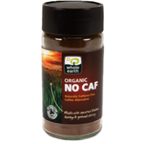 Whole Earth Nocaf
